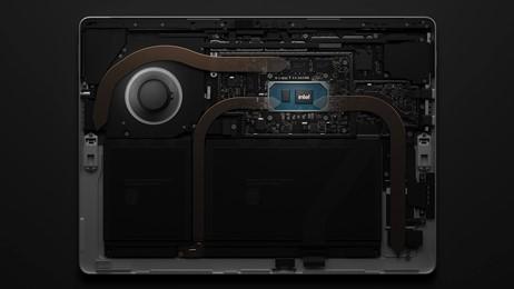 Surface Pro 8 Internals thumbnail