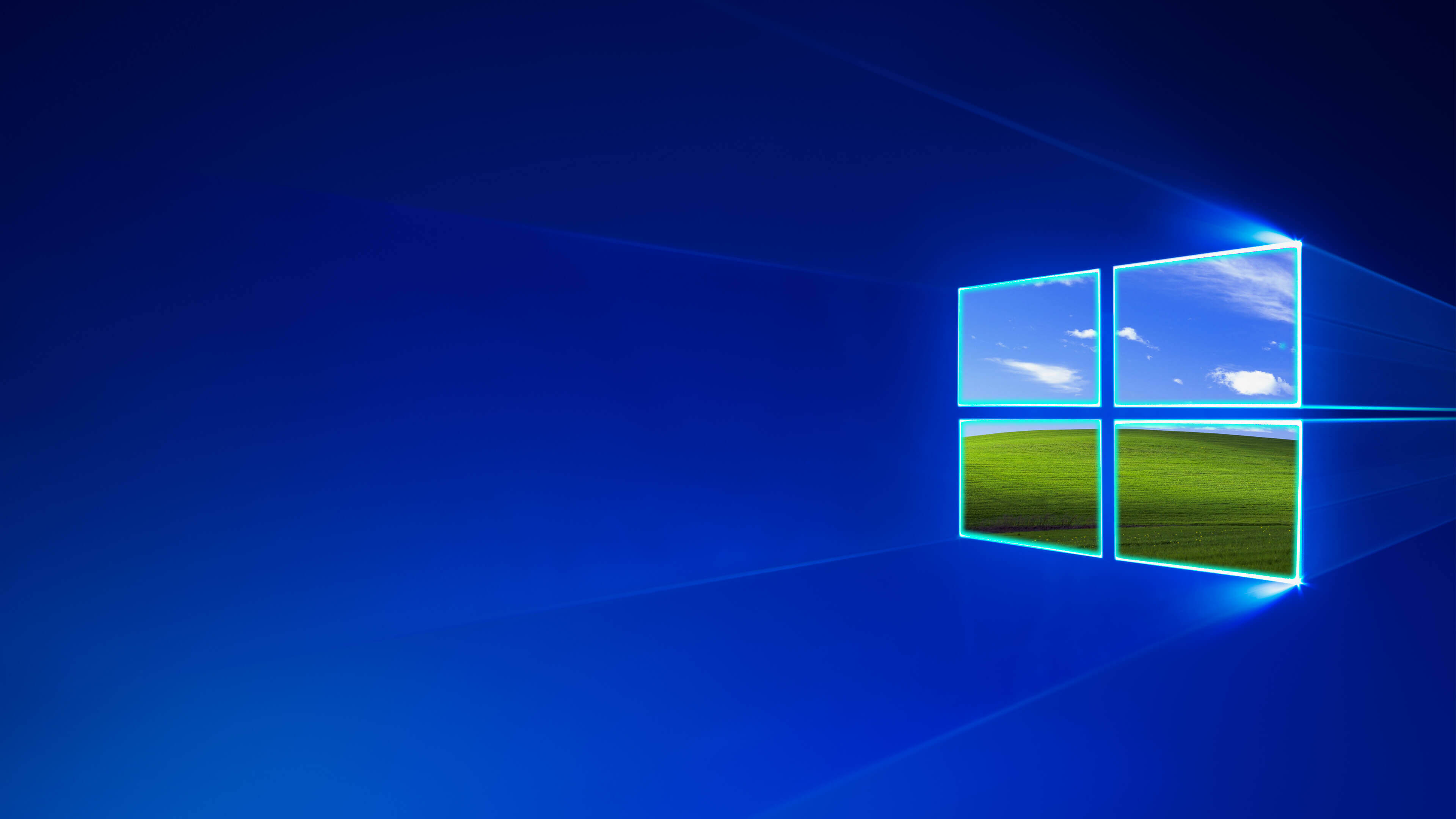 Windows 10 Bliss By Michael Gillett Wallpapers Wallpaperhub