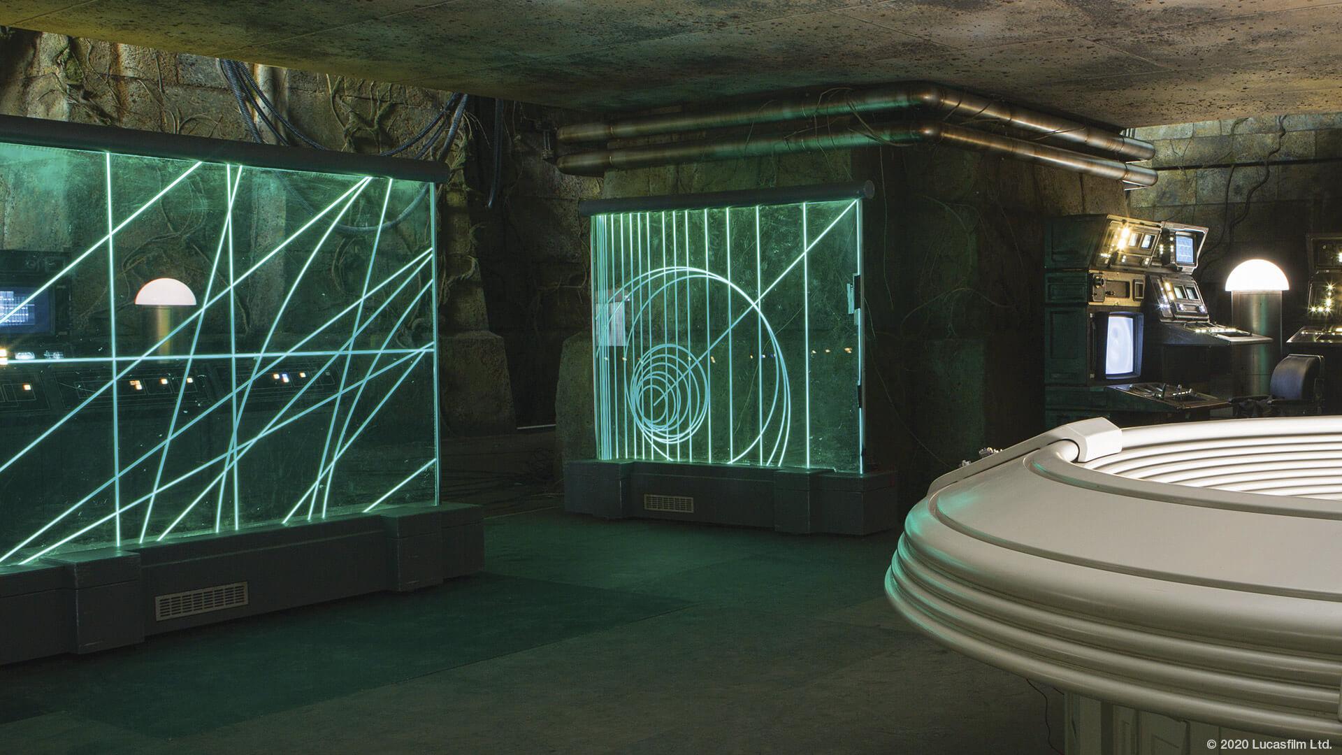 Background Rebel Base 3 By Star Wars Wallpapers Wallpaperhub