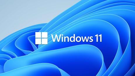 Windows 11 - Hero thumbnail