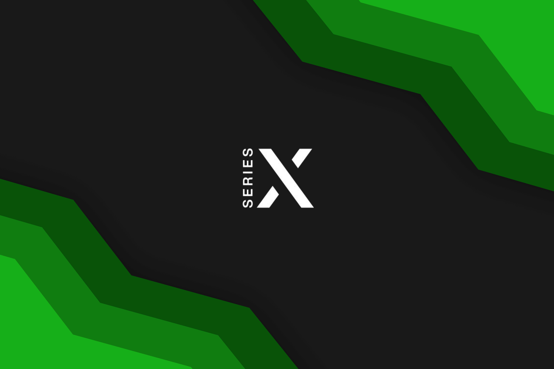 Xbox Series X Zig Zag By Zee Al Eid Ahmad Rana Wallpapers Wallpaperhub