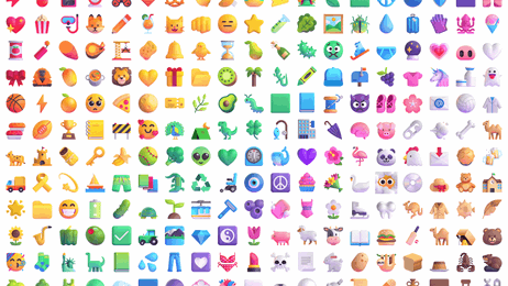 Emoji thumbnail